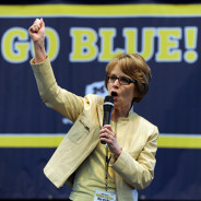 University of Michigan: Mary Sue Coleman (President)