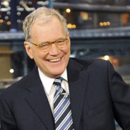 CBS Television (The Late Show): David Letterman (Host)