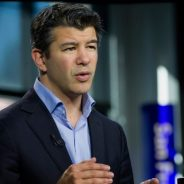 Uber: Travis Kalanick (CEO)