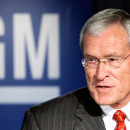 General Motors: Ed Whitacre