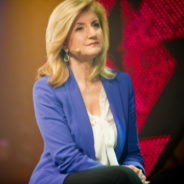 The Huffington Post: Arianna Huffington (Co-Founder)